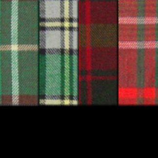 Cotton Flannel Tartan (CF)