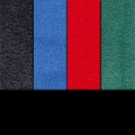 Plain Poly Fleece