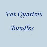 Fat Quarters Bundles