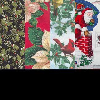 Christmas Panels