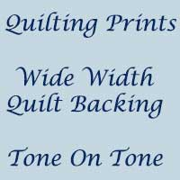 Quilter's Prints