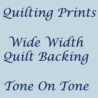 Quilter's Prints