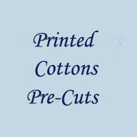 Pre-Cuts Cottons